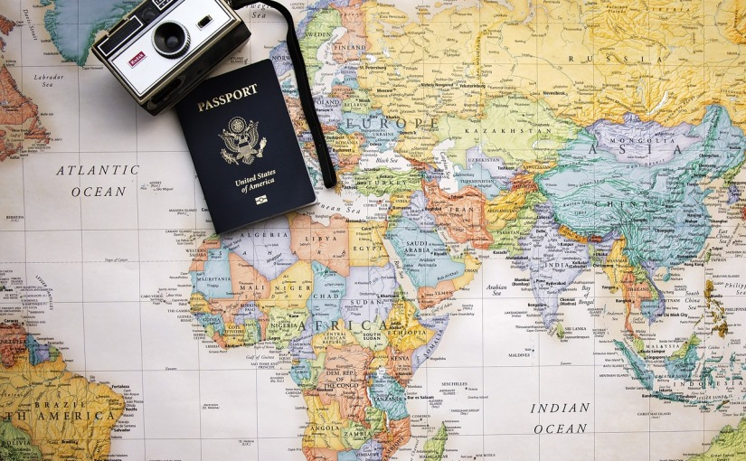 How to Apply for aPassport