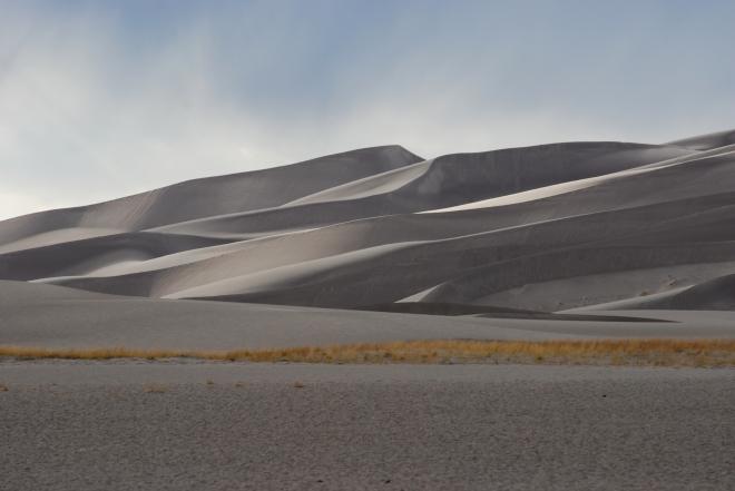 Sand Level
